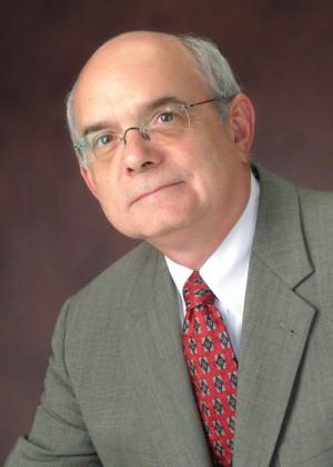 W. Allen Hogge, M.D.