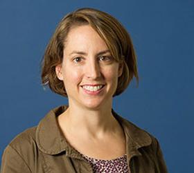 Amy Hartman, Ph.D.