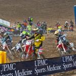 2015 UPMC Sports Medicine High Point National