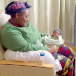 Warm Hats for Wee Heads: Cigna Donates Hats for Babies