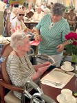 UPMC Senior Community Resident Celebrates 100 Years of Independence, Adventure