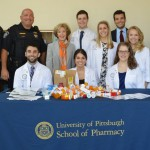 Pitt Pharmacy's Drug Take-Back Day A Great Success