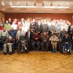 UPMC's Sherwood Oaks Honors Living and Deceased Veteran Residents