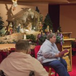 UPMC Mercy Crèche Brings Hope and Healing for the Holidays