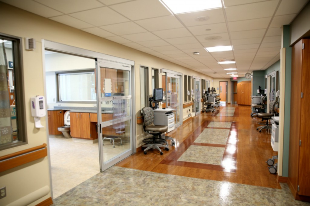 Renovated Presby CTICU Reopens to Patients - UPMC & Pitt