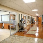Renovated Presby CTICU Reopens to Patients