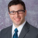Dr. Ryan McEnaney Named 2016 Wylie Scholar