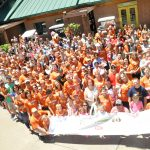 Celebration of Survival for Magee's NICU Babies