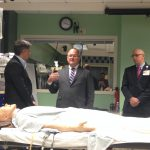 UPMC Joins Patient Safety Movement, Commits to Eliminating Patient Harm