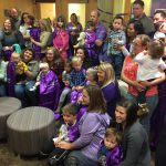NICU Superheroes Raise Awareness of Preterm Birth