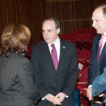 Shulkin: Unusual Residency, Presidential Appointment