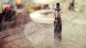 Fact or Fiction: Do E-Cigarettes Help Smokers Quit?