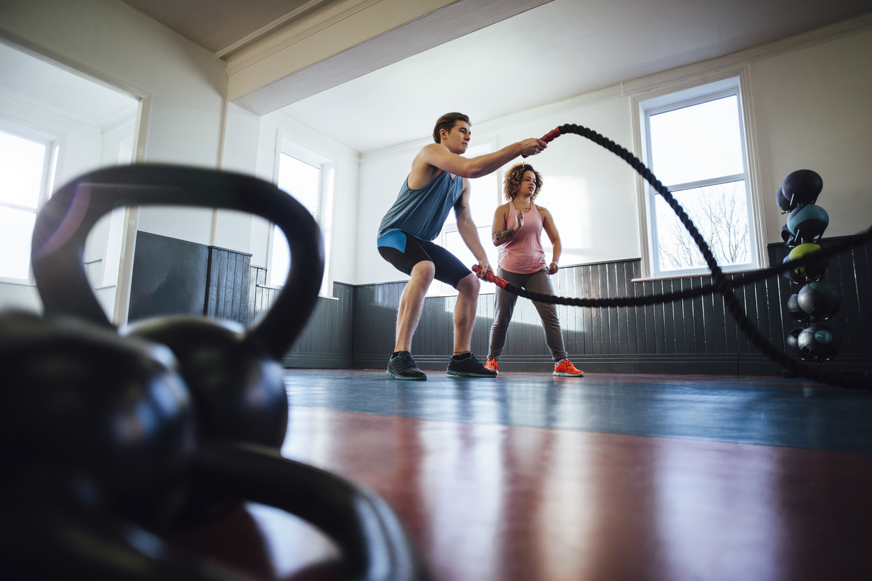 UPMC Study Finds Cross-Training Benefits Runners' BMI and