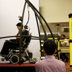Wheelchair Technology Gains National Recognition