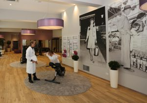 UPMC Expands Services in Italy, Adds Wellness Center in Tuscany