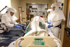UPMC Earns Ebola Treatment Facility Designation, Incorporated into State Response Plans