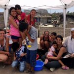 Students Partner with MedLife to Provide Care in Peru