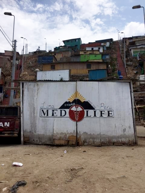 Pitt Students Partner with MedLife to Provide Care in Peru