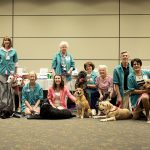 Cancer Center Celebrates Pet Therapy Program