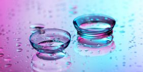 Contact Lens Care: How to Safely Enjoy Spring Break