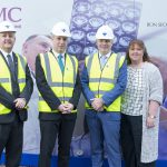 UPMC, Bon Secours Break Ground on New Irish Cancer Center