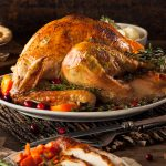 Enjoy the Holidays Without Ruining Your Diet