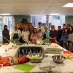 UPMC Cooks Up Thanksgiving Dinner for Seniors Living Alone