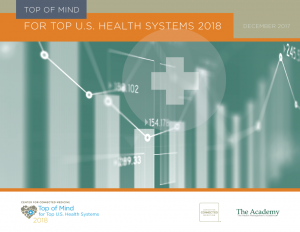 New Survey Sheds Light on Digital Priorities of Health System Leaders
