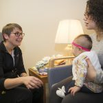 UPMC's More to the Story: Magee's Pregnancy Recovery Center