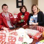 'Christmas Crusade' Brings Joy to WPIC