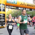 Last-Minute Marathon Tips From Dr. Aaron Mares