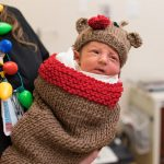 Magee's Festive Babies for the Holidays