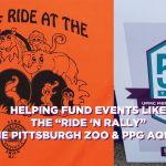'Ride 'n Rally' at the Zoo Another Fur-tastically Fun Event