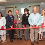 UPMC Celebrates Opening of Center for Care of Infectious Disease