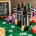 Healthy Eating Tips for Game Day