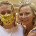 Live Life, Give Life: Maryland Pageant Contestant Donates Kidney to Cousin