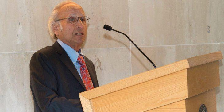 Pitt Honors 5 Medical Pioneers
