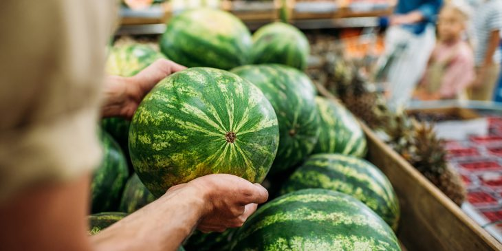 Salmonella Outbreak in Pre-Cut Melons won't Impact Pennsylvania