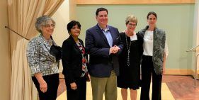 UPMC Residents and Fellows Part of Pittsburgh's Bright Future