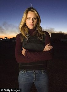 Lara Logan of '60 Minutes' to Keynote Magee-Womens Prize Dinner
