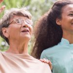 Caregivers: Take Care of Yourselves, Too