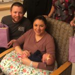 March of Dimes Spreads Holiday Cheer to NICU Families at Magee