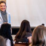 'She Looks Like a Cardiologist': New Program Seeks to Inspire High School Girls
