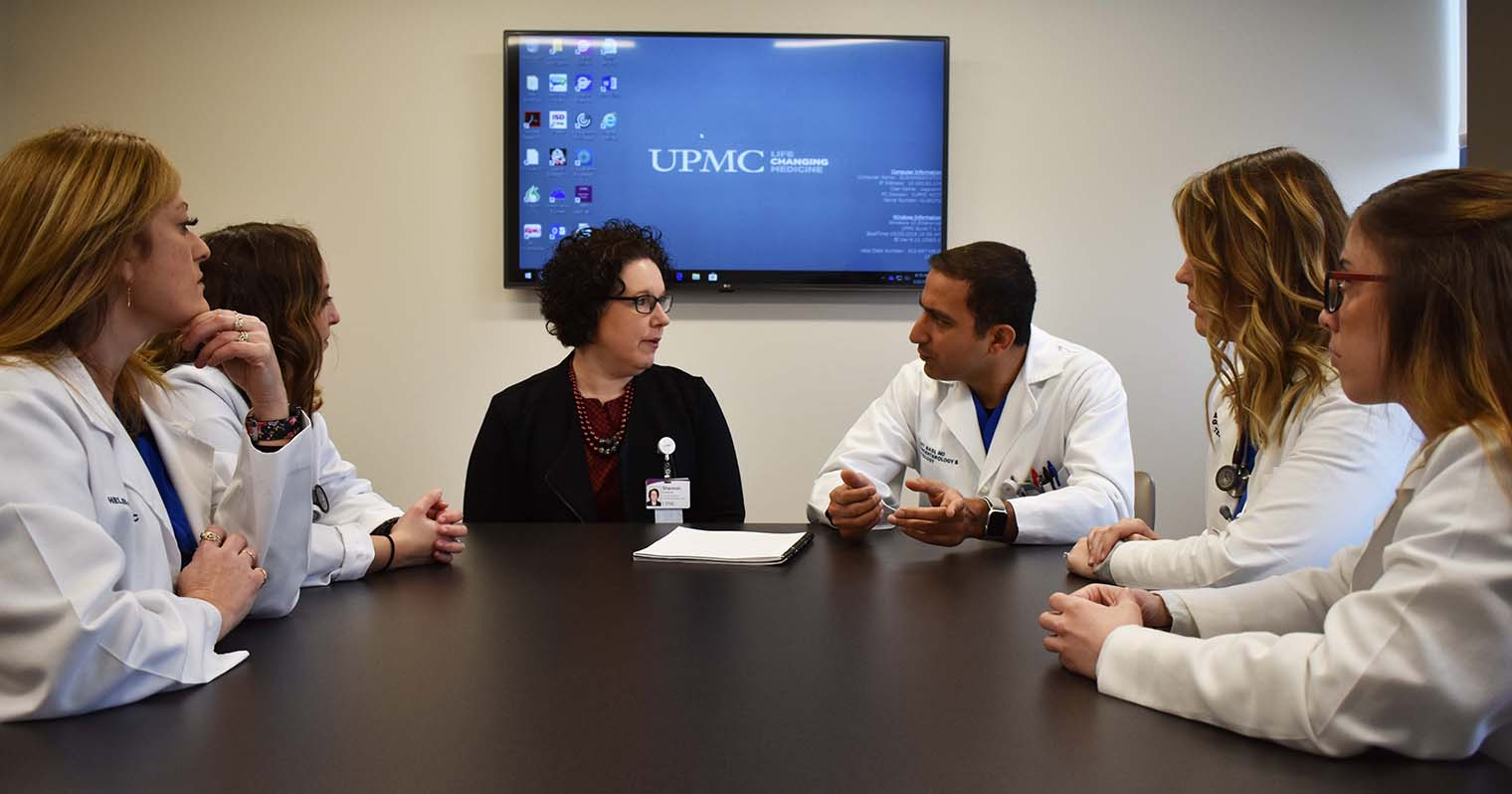 How UPMC is Expanding its Living-Donor Liver Transplant