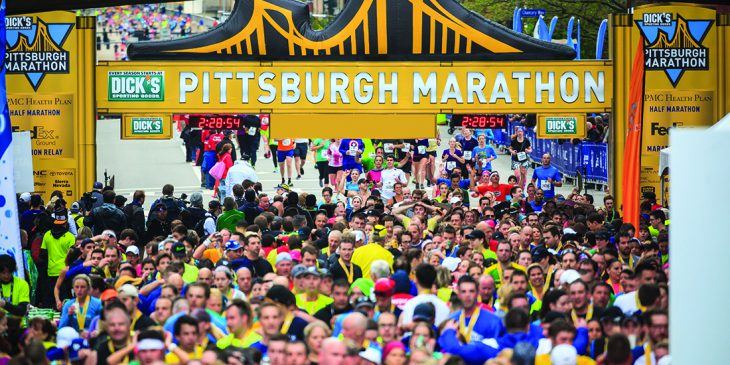 7 Tips to Avoid the Medical Tent During a Marathon