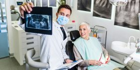 New Dental School Chair Argues for Integrating Craniofacial and Oral Health into Medical Care