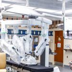 Robotic Surgery Continues its Expansion at UPMC