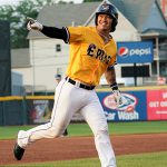 Minor Leaguer Receives Final Honor for Giving the Gift of Life