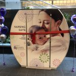 New UPMC Lactation Pods Support Moms in the Community