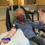 First patient at UPMC receives convalescent plasma treatment for COVID-19